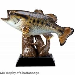 M-Fish 10 - Bass