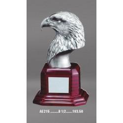 T-AE215. Eagle Head