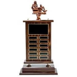 Fantasy Football Master trophy