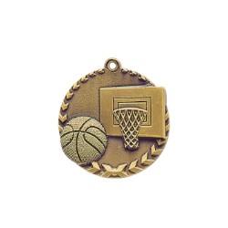 "M-MS503 medal   1 3/4"""