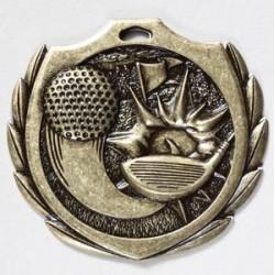 "M-BMD07 medal  2 1/4"""